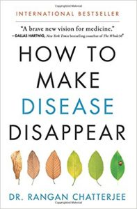 make disease disappear