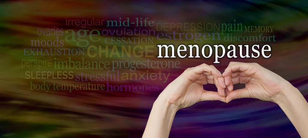 Menopause issues